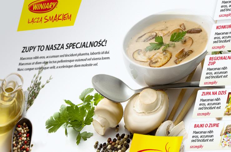 Co Twoja zupa mówi o Tobie?