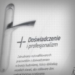 Doświadczenie i profesjonalizm