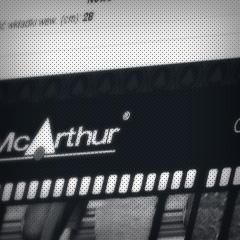 McArthur rusza ze sprzedażą w sieci