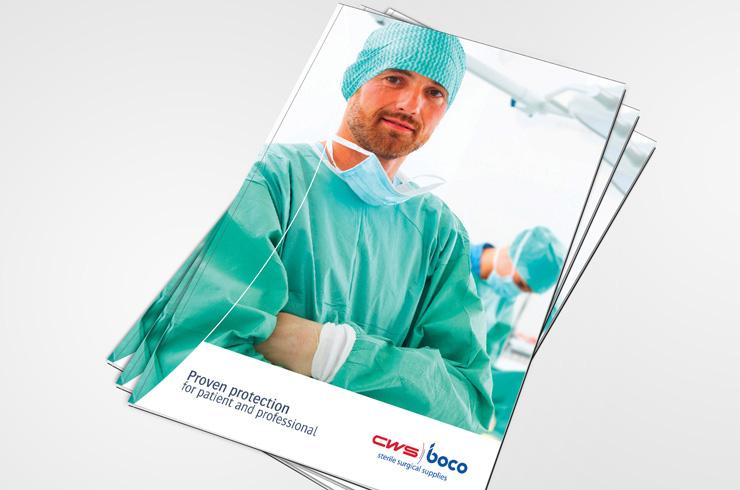 CWS-boco Sterile Surgical Supplies
